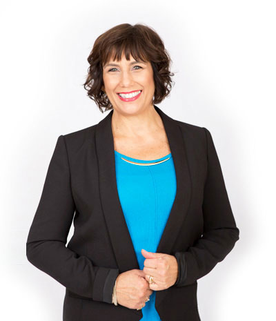 Jane Schuette, respected coach and Lumina Spark consultant